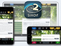 SimDif Mga Tagabuo ng Website sa iOS